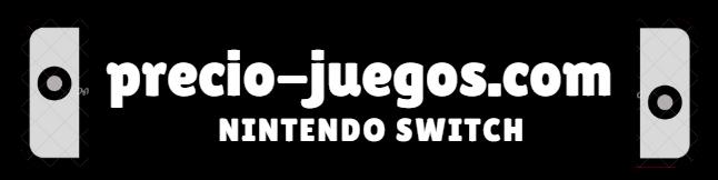 Precio de Juegos Nintendo Switch