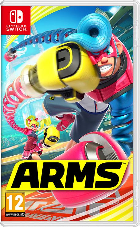 precio actual de ARMS en la eshop