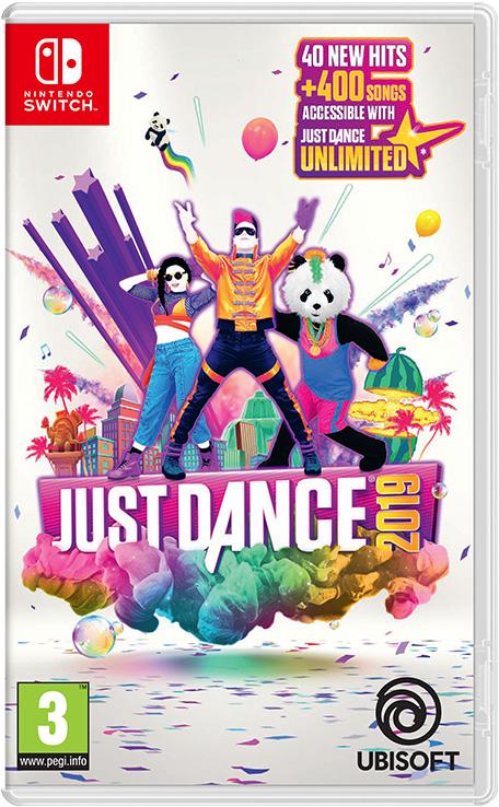 precio actual de Just Dance® 2019 en la eshop