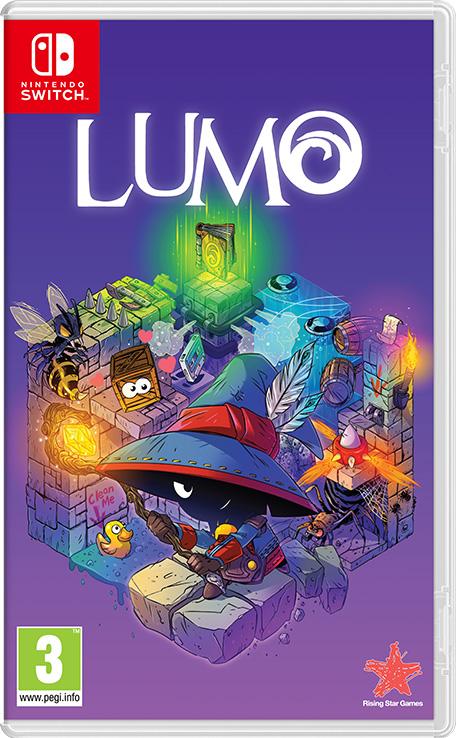 precio actual de Lumo en la eshop
