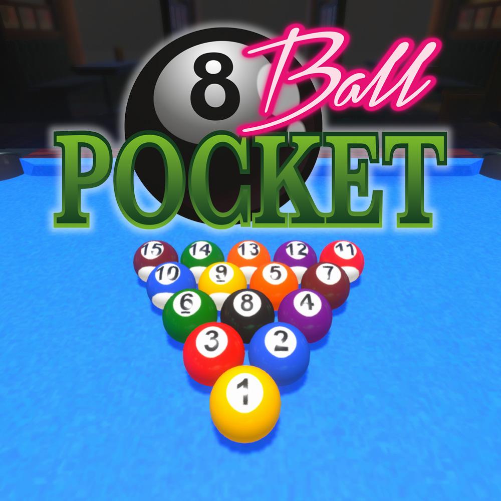 precio actual de 8-Ball Pocket en la eshop