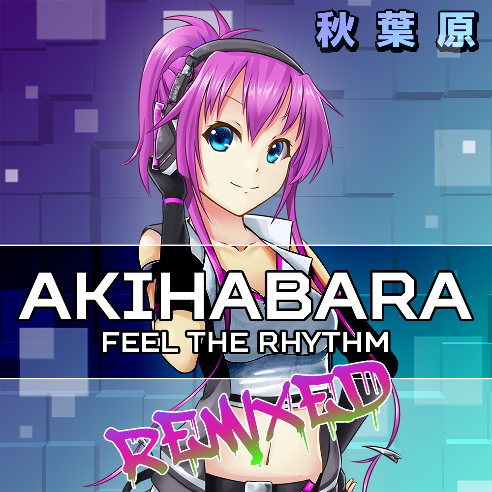 precio actual de Akihabara - Feel the Rhythm Remixed en la eshop