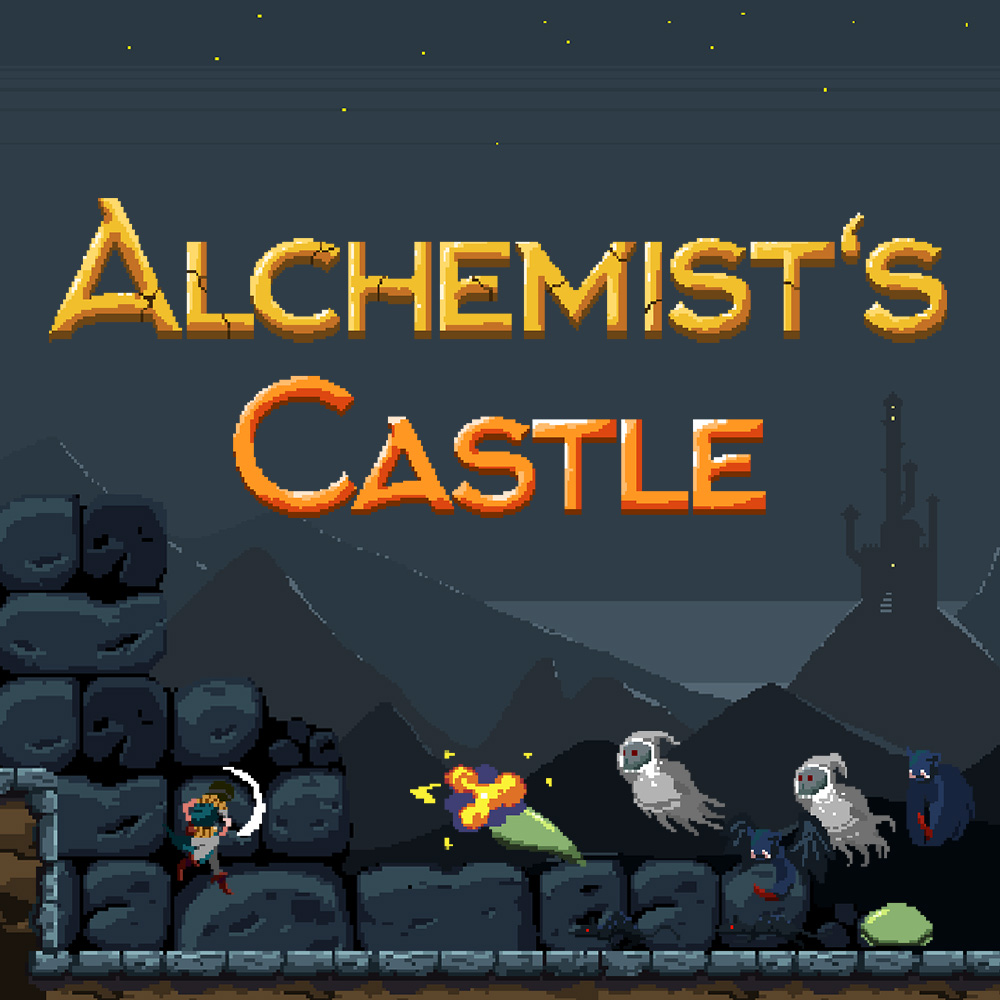precio actual de Alchemist