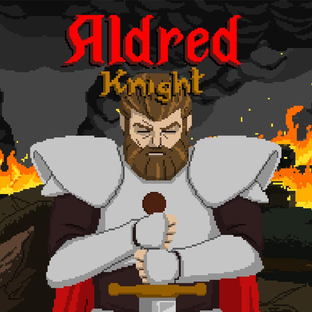 precio actual de Aldred Knight en la eshop