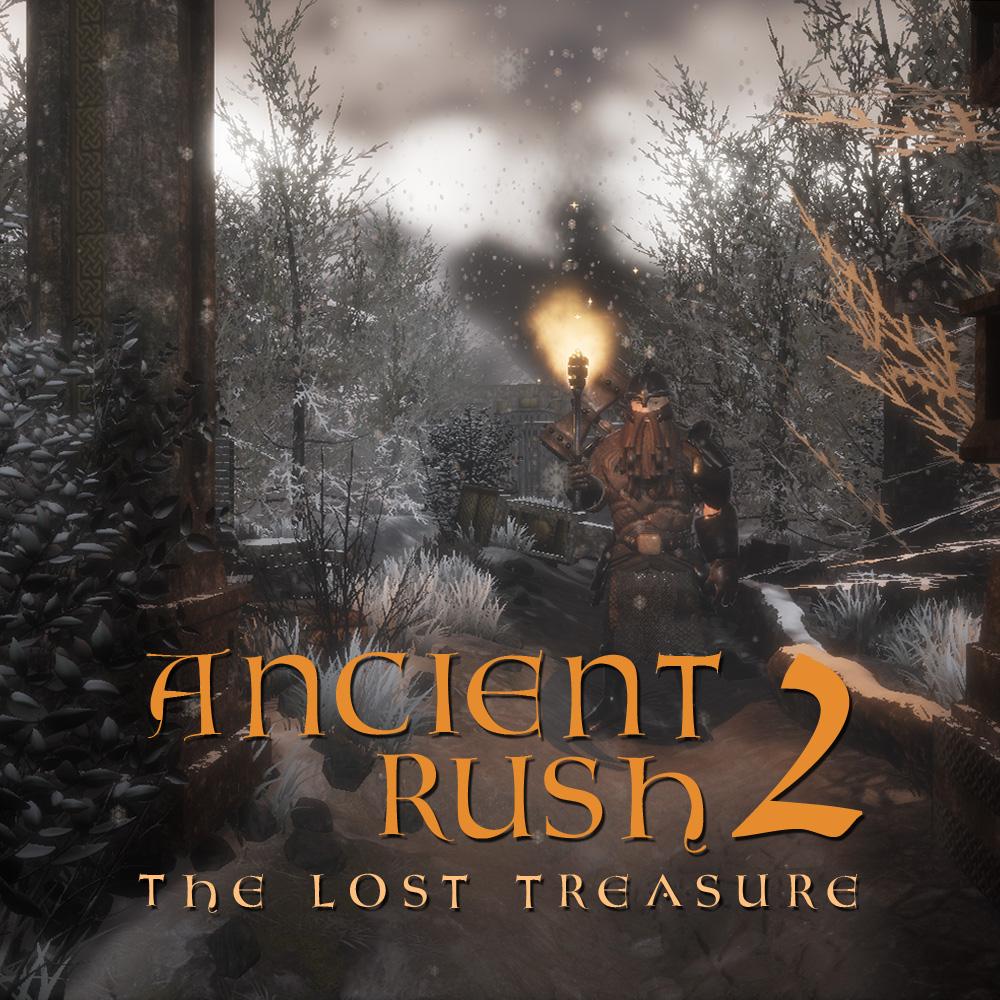 precio actual de Ancient Rush 2 en la eshop