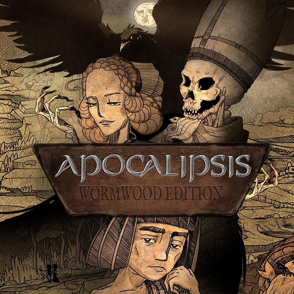 precio actual de Apocalipsis Wormwood Edition en la eshop