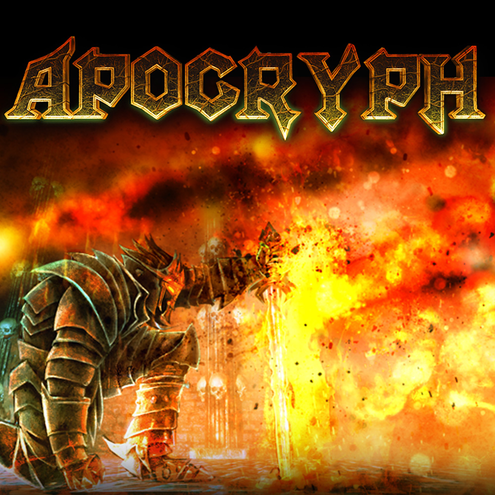 precio actual de Apocryph: an old-school shooter en la eshop