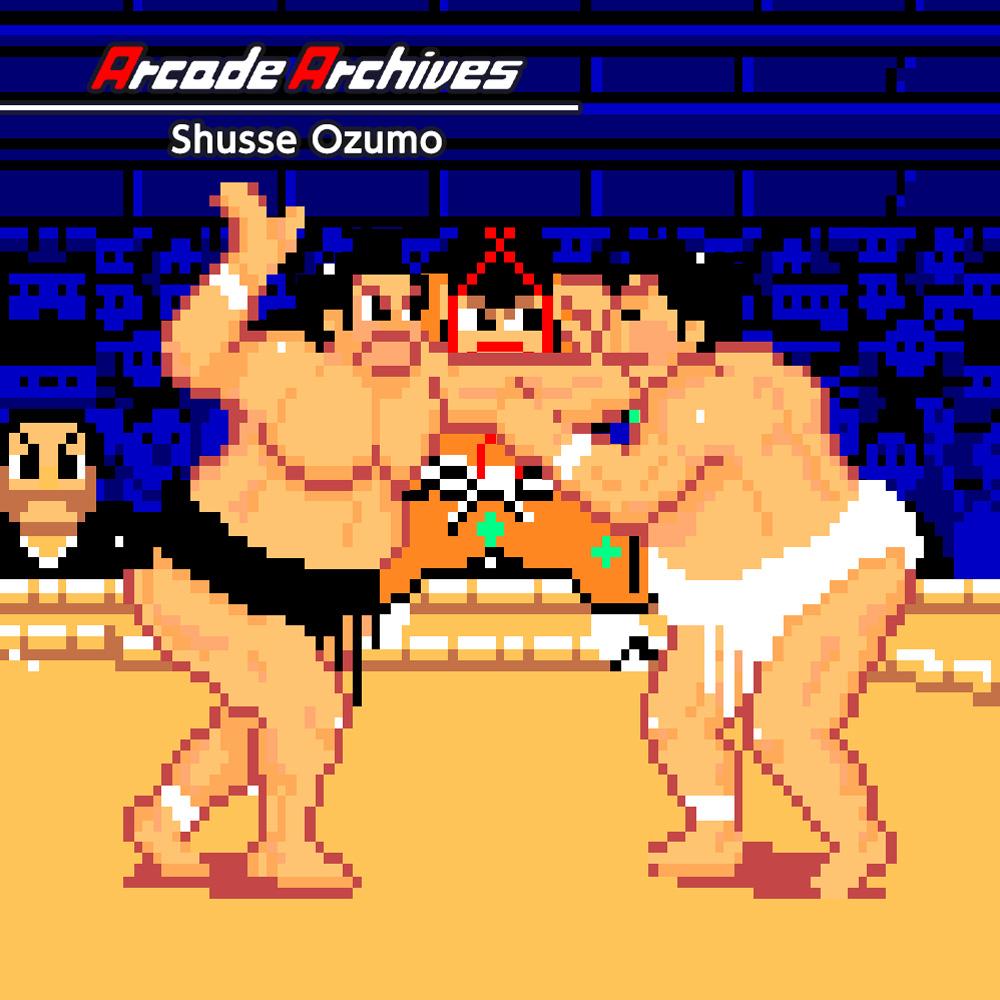 precio actual de Arcade Archives Shusse Ozumo en la eshop