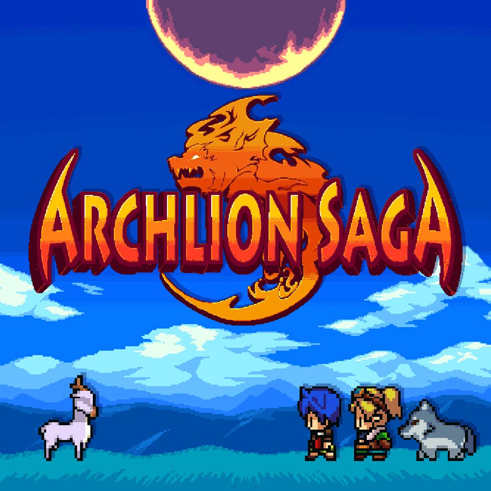 precio actual de Archlion Saga en la eshop