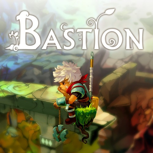 precio actual de Bastion en la eshop