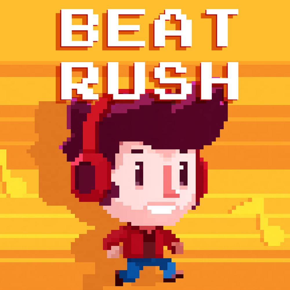 precio actual de Beat Rush en la eshop