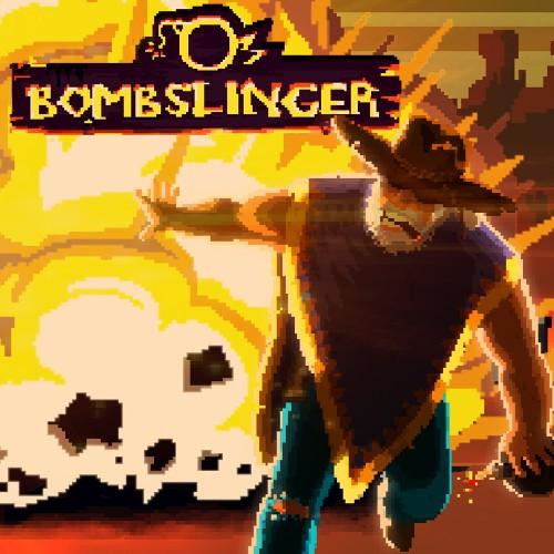 precio actual de Bombslinger en la eshop