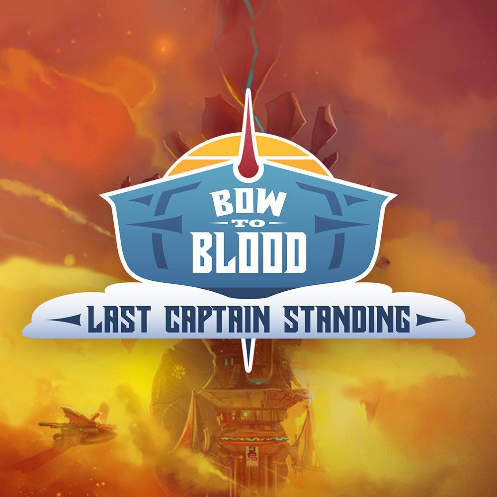precio actual de Bow to Blood: Last Captain Standing en la eshop