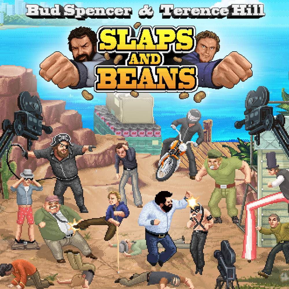 precio actual de Bud Spencer & Terence Hill - Slaps And Beans en la eshop