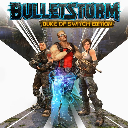 precio actual de Bulletstorm: Duke of Switch Edition en la eshop