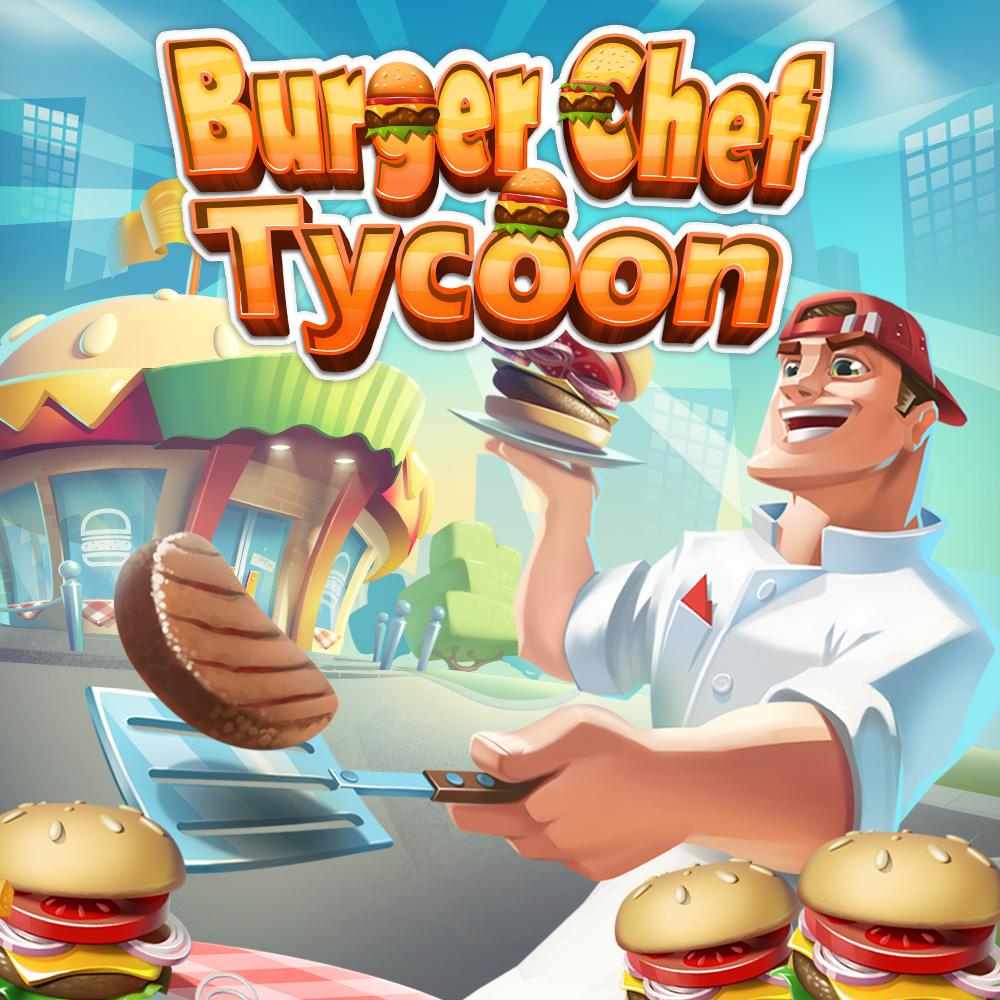 precio actual de Burger Chef Tycoon en la eshop