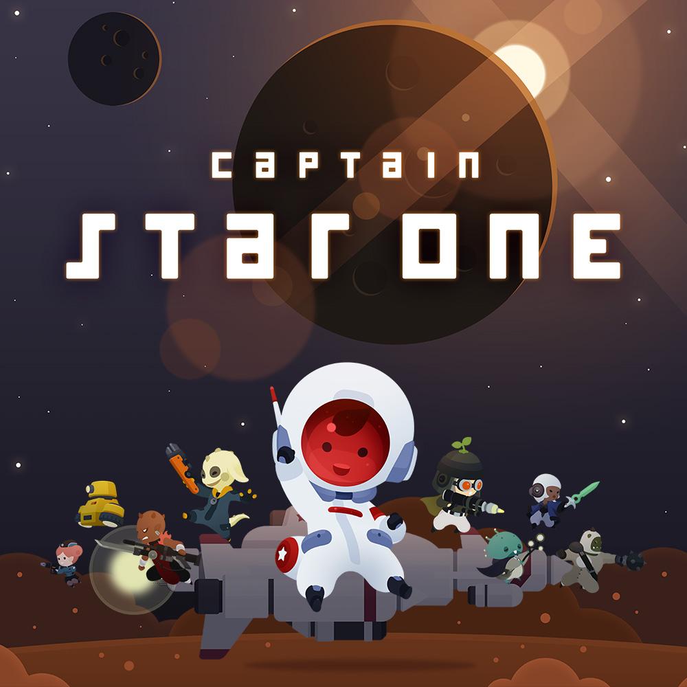 precio actual de Captain StarONE en la eshop