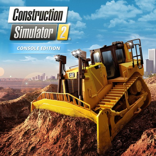 precio actual de Construction Simulator 2 US - Console Edition en la eshop