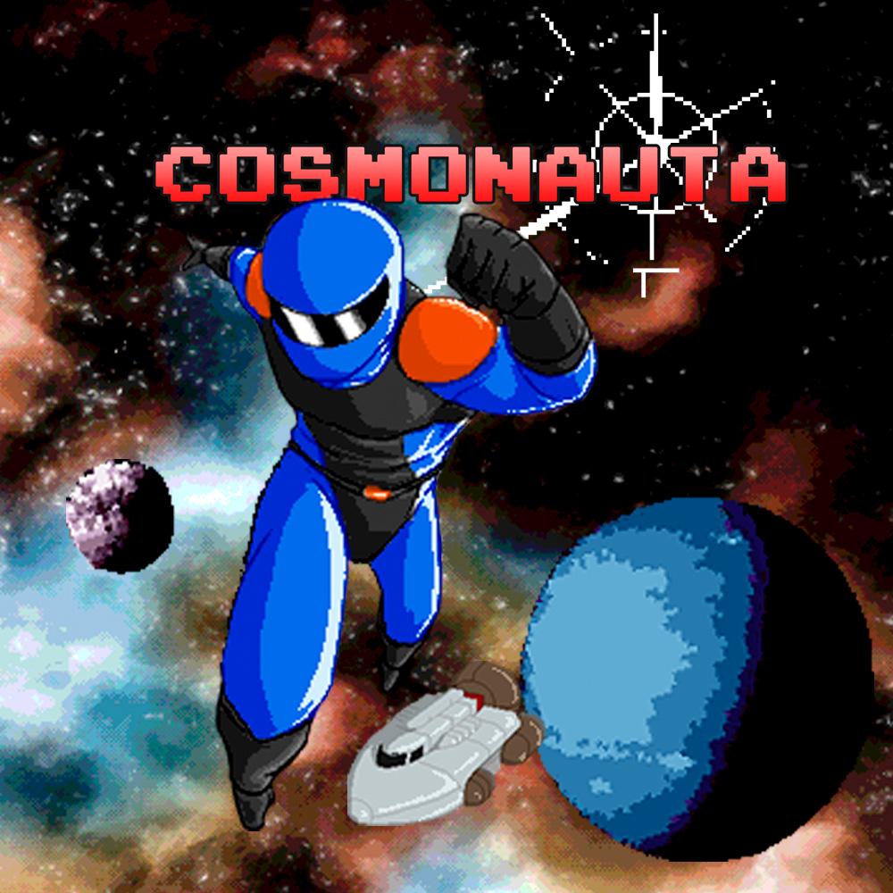 precio actual de Cosmonauta en la eshop