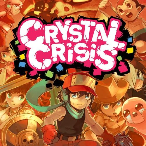 precio actual de Crystal Crisis en la eshop