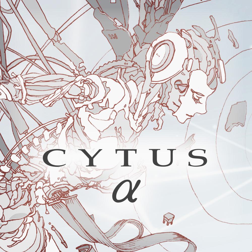 precio actual de Cytus α en la eshop