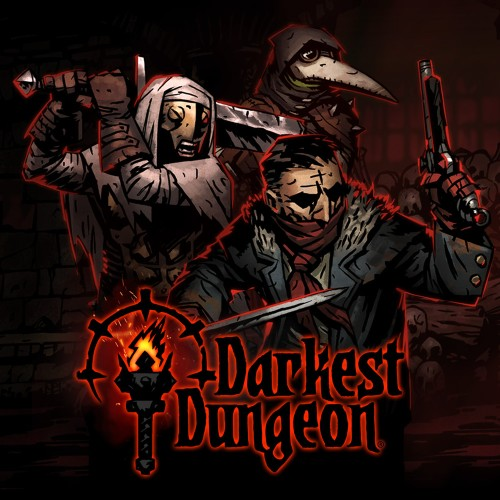 precio actual de Darkest Dungeon® en la eshop