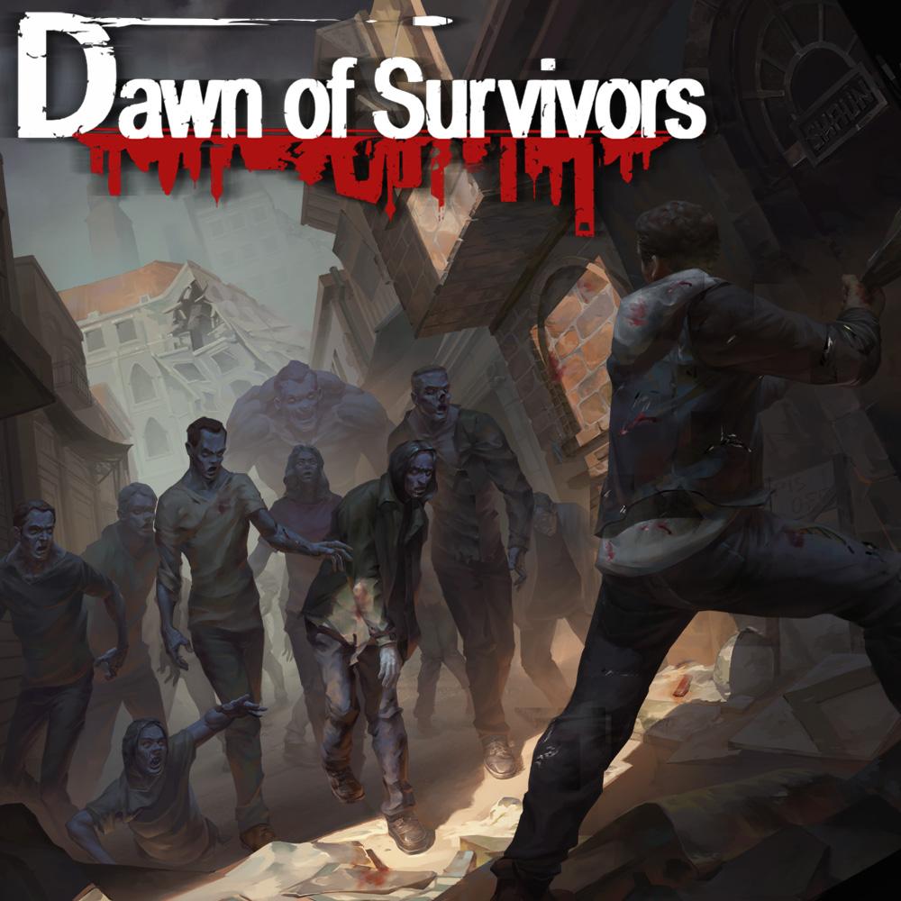 precio actual de Dawn of Survivors en la eshop