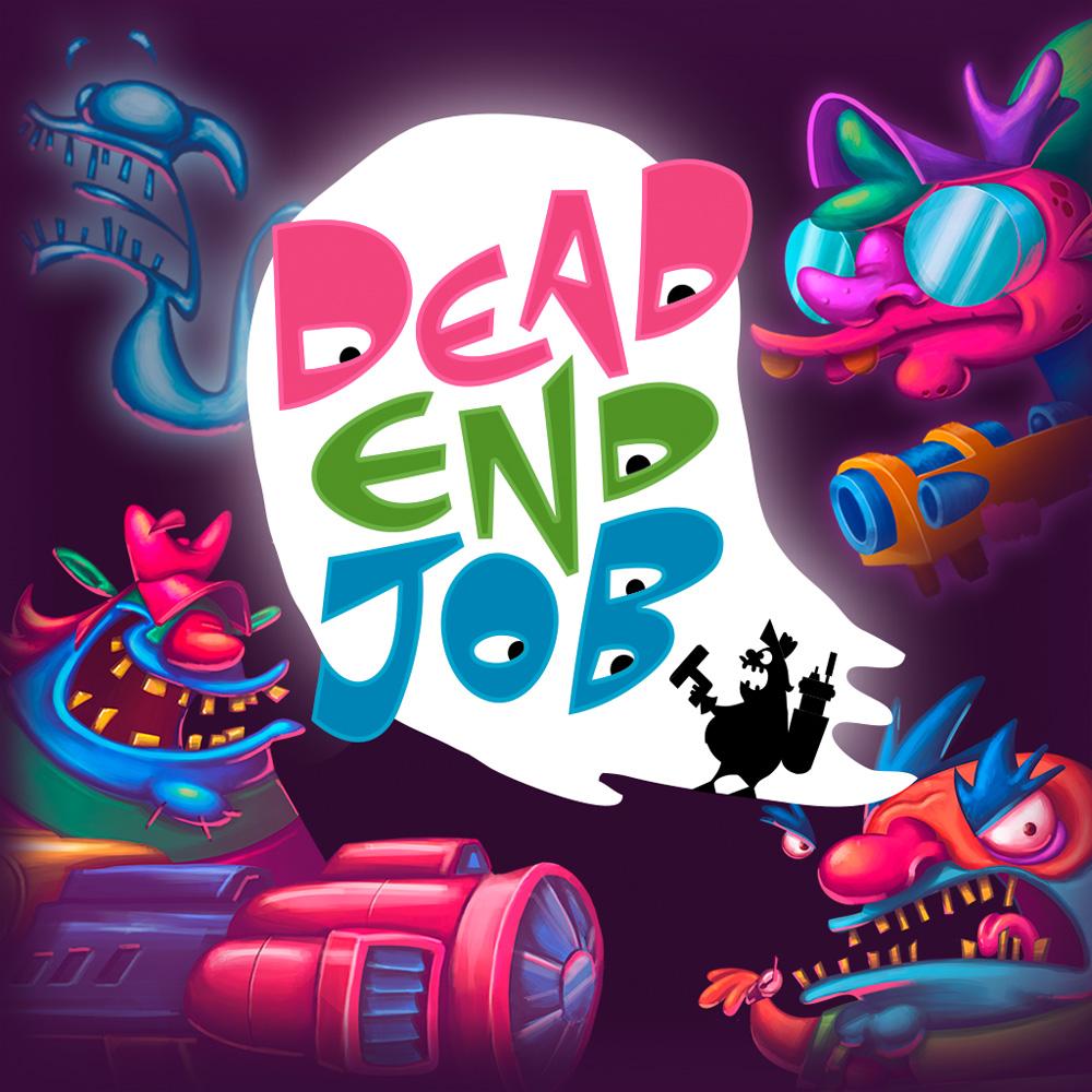 precio actual de Dead End Job en la eshop