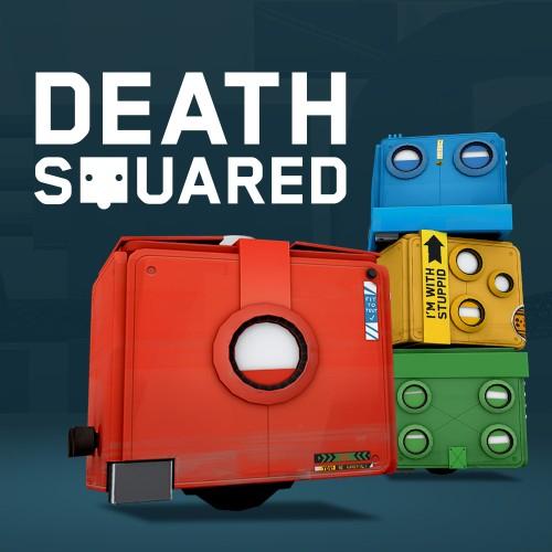precio actual de Death Squared en la eshop