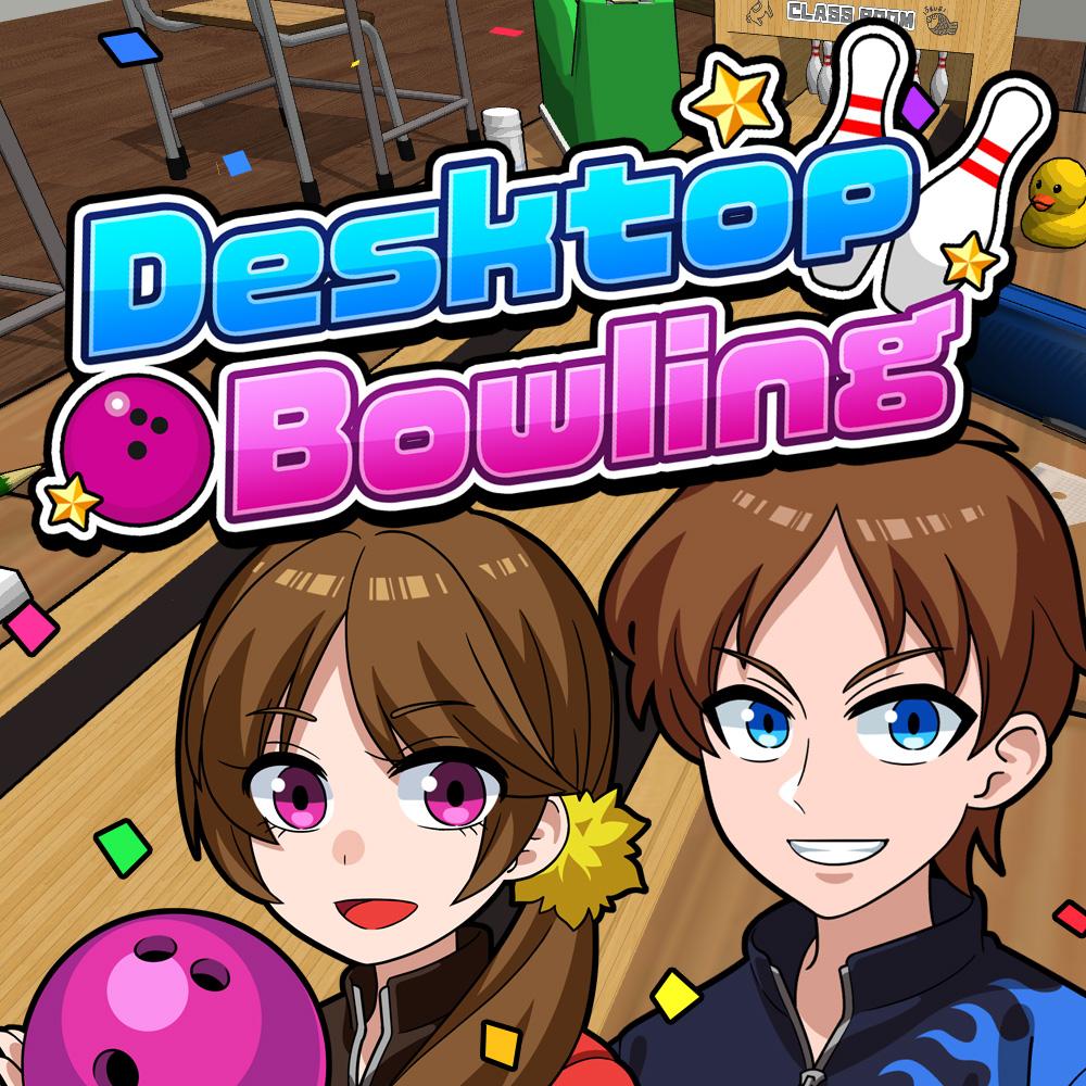 precio actual de Desktop Bowling en la eshop