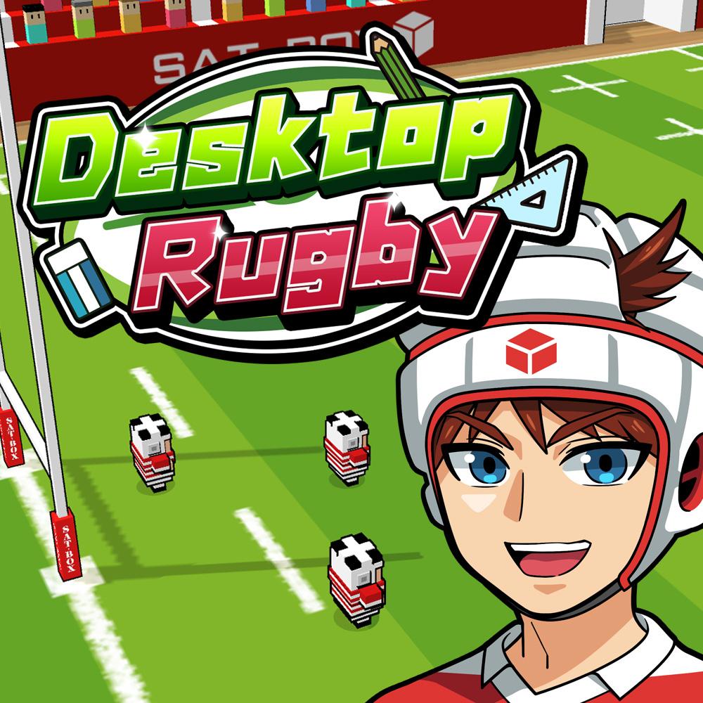 precio actual de Desktop Rugby en la eshop