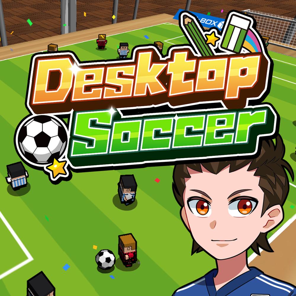 precio actual de Desktop Soccer en la eshop