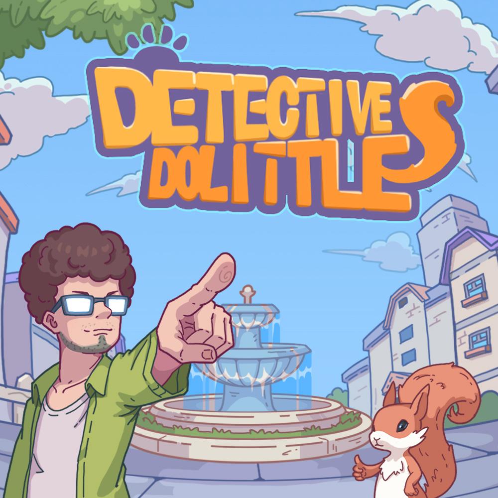 precio actual de Detective Dolittle en la eshop