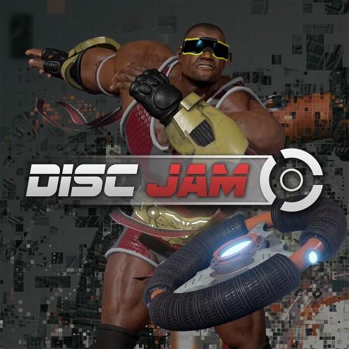 precio actual de Disc Jam en la eshop