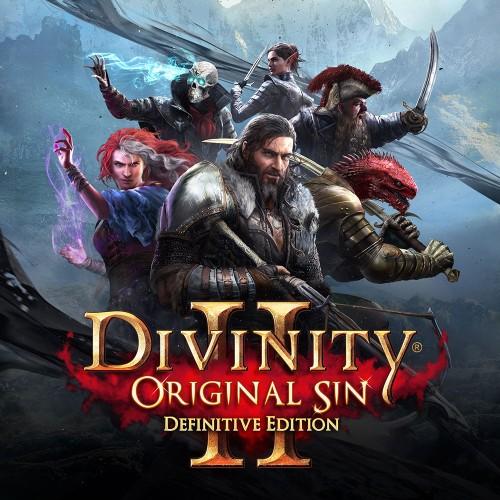 precio actual de Divinity: Original Sin 2 - Definitive Edition en la eshop