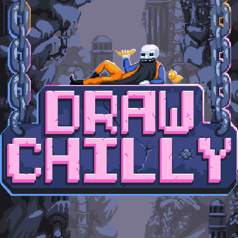 precio actual de DRAW CHILLY en la eshop