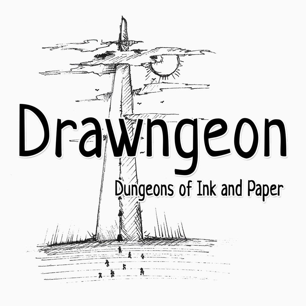 precio actual de Drawngeon: Dungeons of Ink and Paper en la eshop