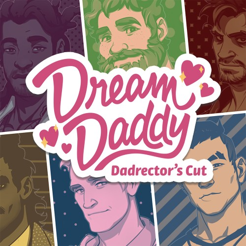 precio actual de Dream Daddy: A Dad Dating Simulator en la eshop