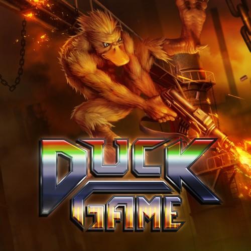 precio actual de Duck Game en la eshop