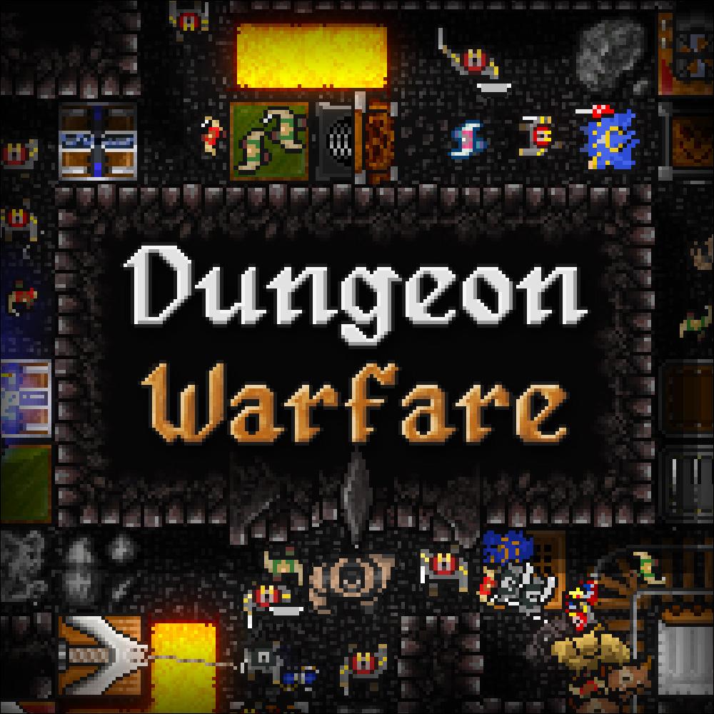 precio actual de Dungeon Warfare en la eshop