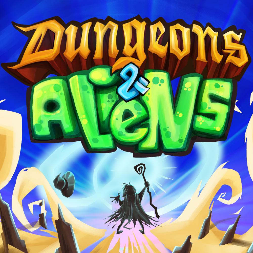 precio actual de Dungeons & Aliens en la eshop