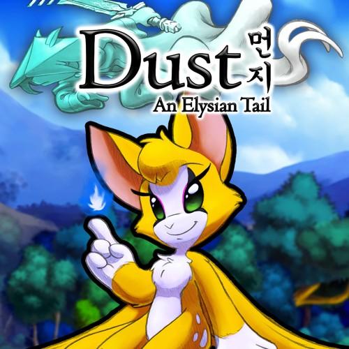 precio actual de Dust: An Elysian Tail en la eshop