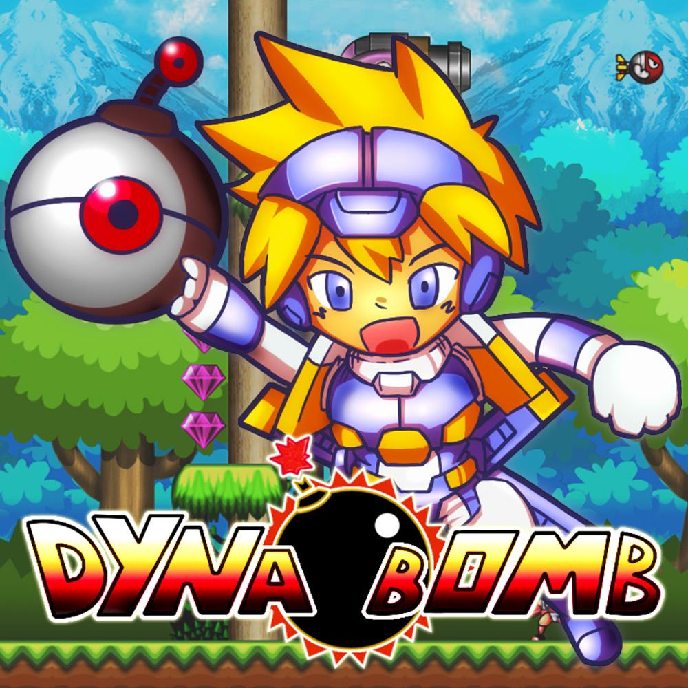 precio actual de Dyna Bomb en la eshop