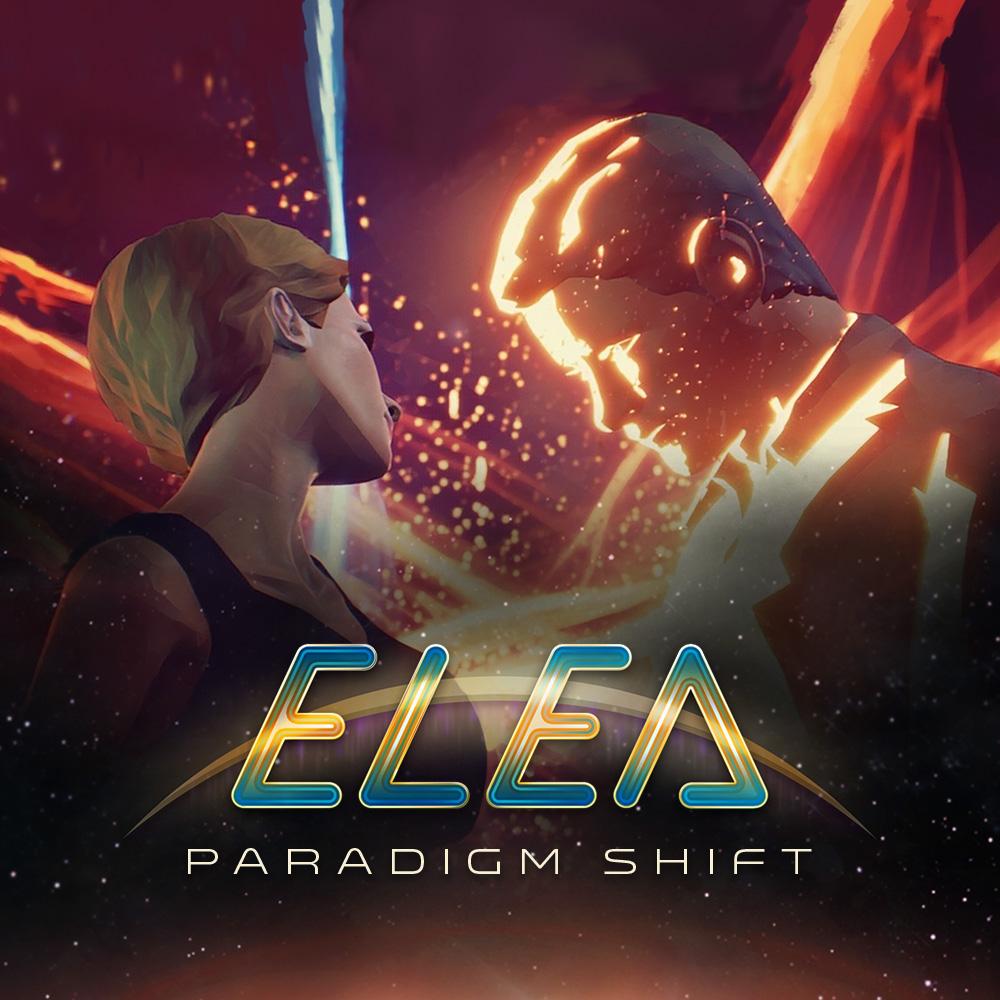 precio actual de ELEA: Paradigm Shift en la eshop