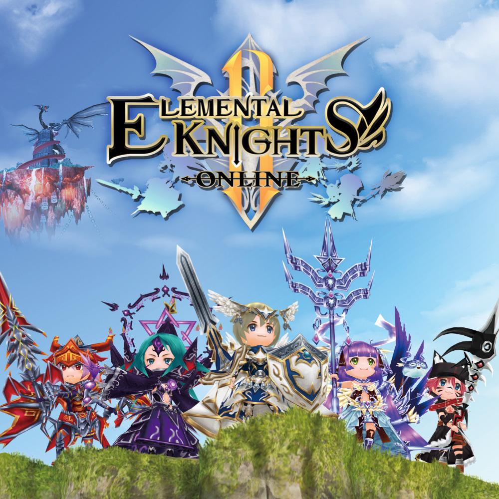 precio actual de Elemental Knights R en la eshop