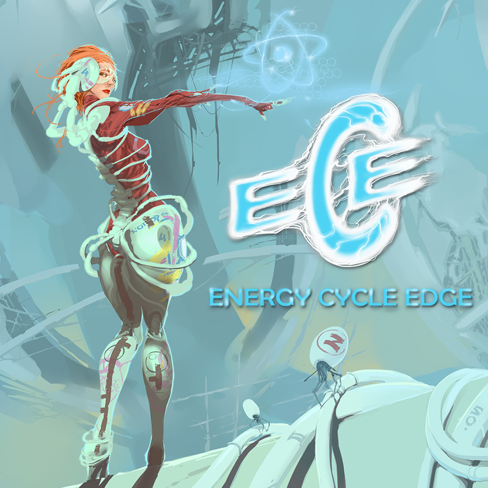 precio actual de Energy Cycle Edge en la eshop