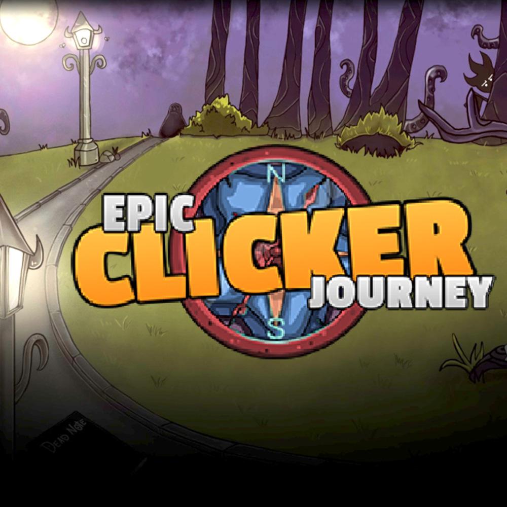 precio actual de Epic Clicker Journey en la eshop