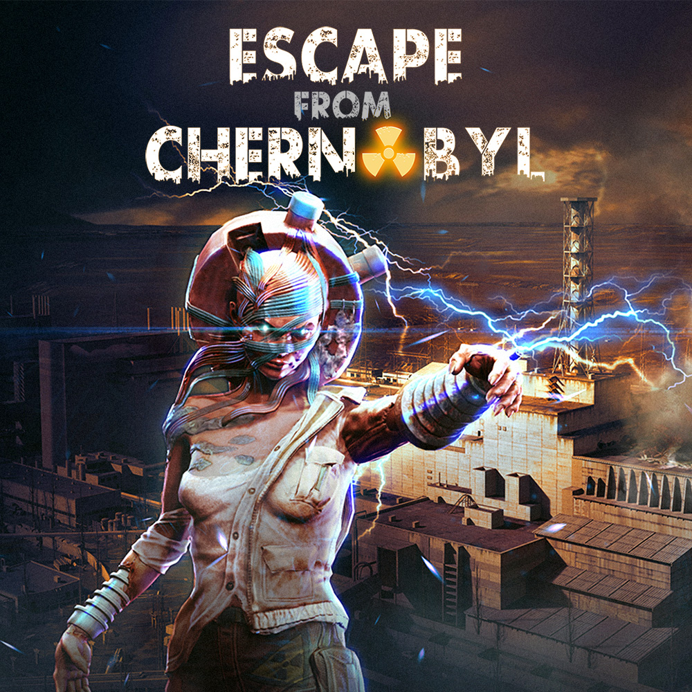 precio actual de Escape From Chernobyl en la eshop