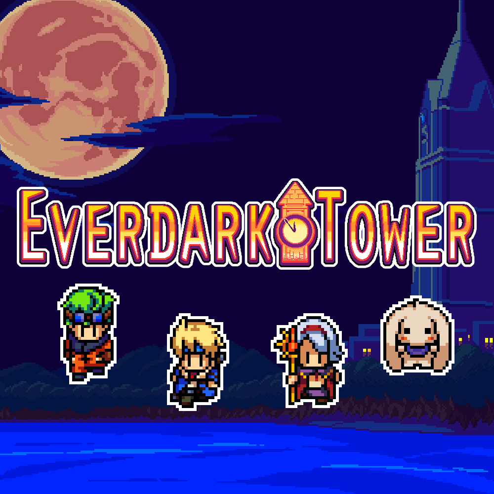 precio actual de Everdark Tower en la eshop
