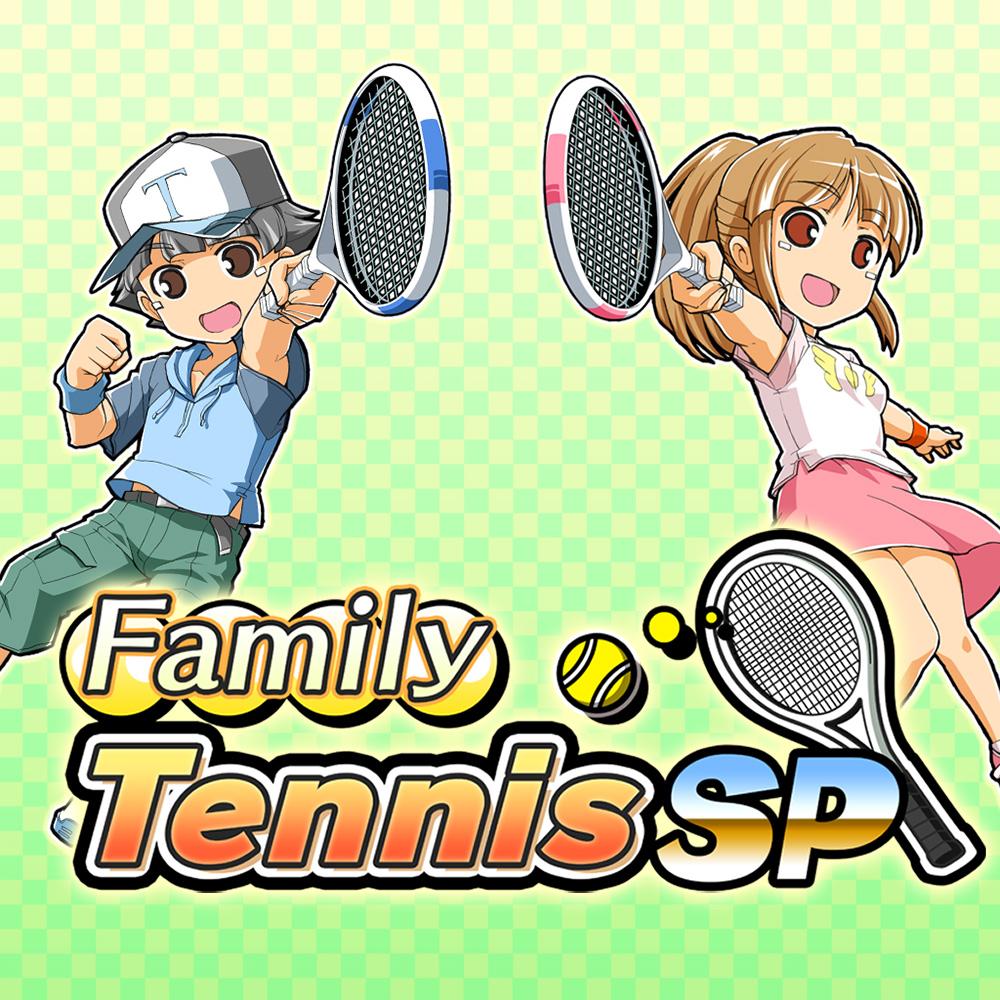 precio actual de Family Tennis SP en la eshop